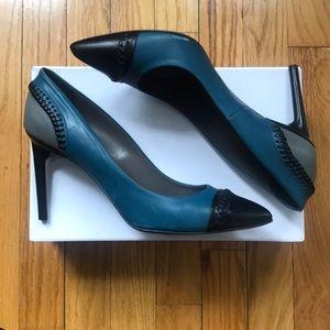 JASON WU 'Lily' Leather Heels
